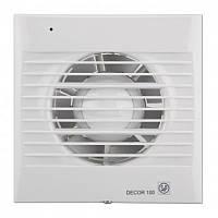 Вентилятор DECOR-100 C *230V 50*