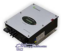 Мережевий інвертор Growatt 3000TL (3кВт, 1-фазний, 1 МРРТ), фото 1