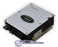 Мережевий інвертор Growatt 3000TL (3кВт, 1-фазний, 1 МРРТ)