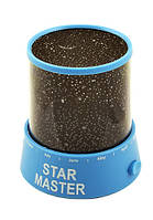 Лампа Star Master 397: питание 3хАА/ блок питания 4.5V/ USB кабель, 4 светодиода, 2 режима