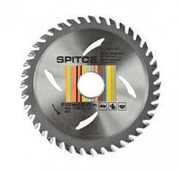 Диск пильный для древесины Spitce 150/22.2