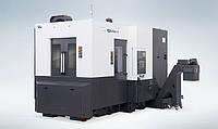 Высокоскоростные горизонтально-фрезерные обрабатывающие центры серии HS5000M, фото 1
