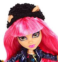 Кукла Монстер Хай Хоулин Вульф из серии 13 желаний оригинал США недоро, фото 1