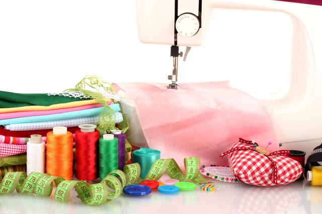 Аксессуары для шитья и рукоделия