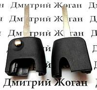 Верхняя часть  корпуса выкидного ключа FORD (Форд) Fiesta,Focus - 3 кнопки