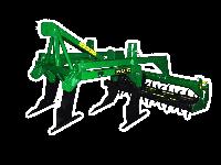 Глубокорыхлитель ГРУ - 2.4 ЭКО (Шпорчатый каток)