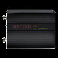 Ретранслятор усилитель 30 dbm мобильного сигнала GSM 1800 (до 5000 м), фото 1