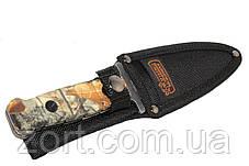 Нож с фиксированным клинком H2062, фото 3