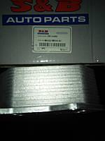 Радиатор  масляного фильтра Ford Тransit  V347 2.2 2006 > S&B  BK2Q6B624AC
