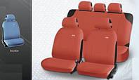 Чехлы сидения облегченные майки Hadar Rosen BLAZER COMPLETE голубой 22009
