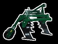 Глубокорыхлитель ГРУ - 4,8 ЭКО (Опорный каток), фото 1