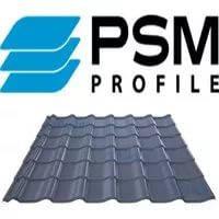 Металлочерепица ПСМ-Профиль , фото 1