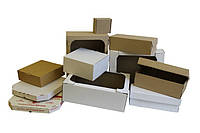 Коробки самосборные под заказ
