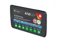 GPS-навигатор Navitel A720 (СНГ+Европа)