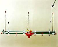 Металлический кронштейн (анти насест), фото 1