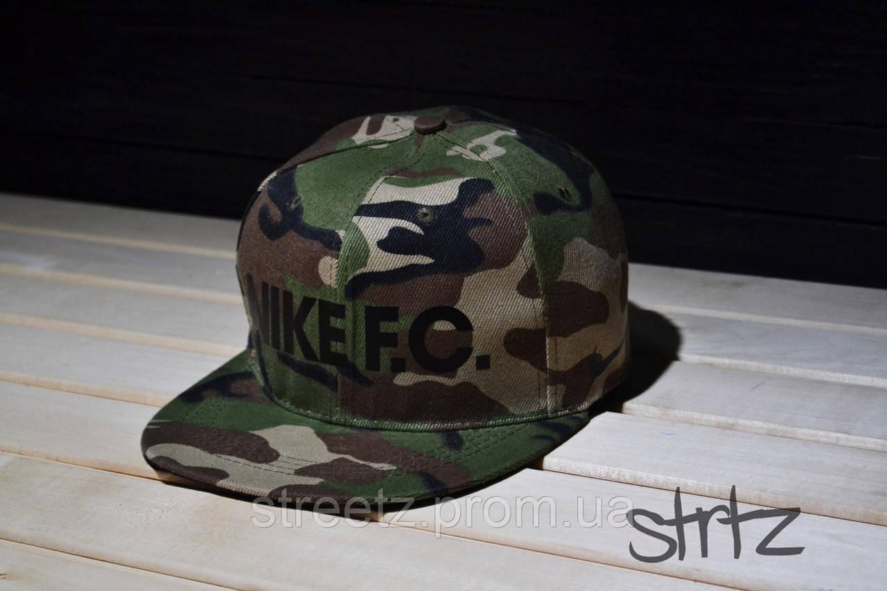 Nike Snapback Cap Кепка Снепбек