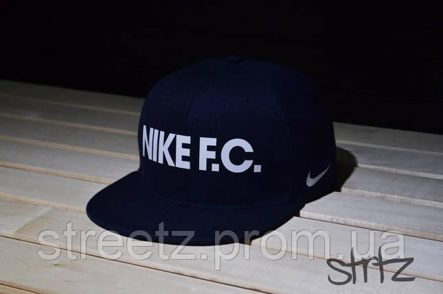 Nike Snapback Cap Кепка Снепбек, фото 2