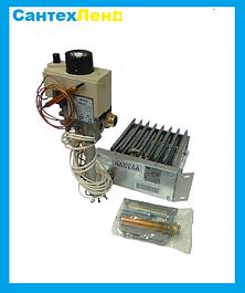 Газогорелочные устройства для газовых котлов