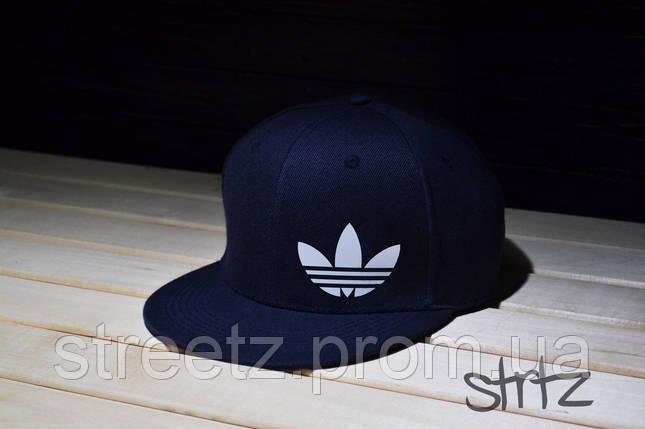 Adidas Originals Snapback Cap Кепка Снепбек, фото 2