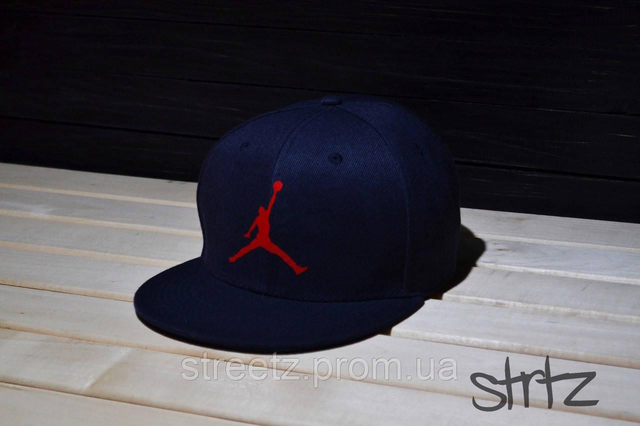 Jordan Snapback Cap Кепка Снепбек
