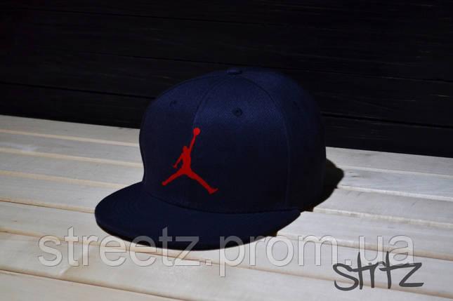 Jordan Snapback Cap Кепка Снепбек, фото 2