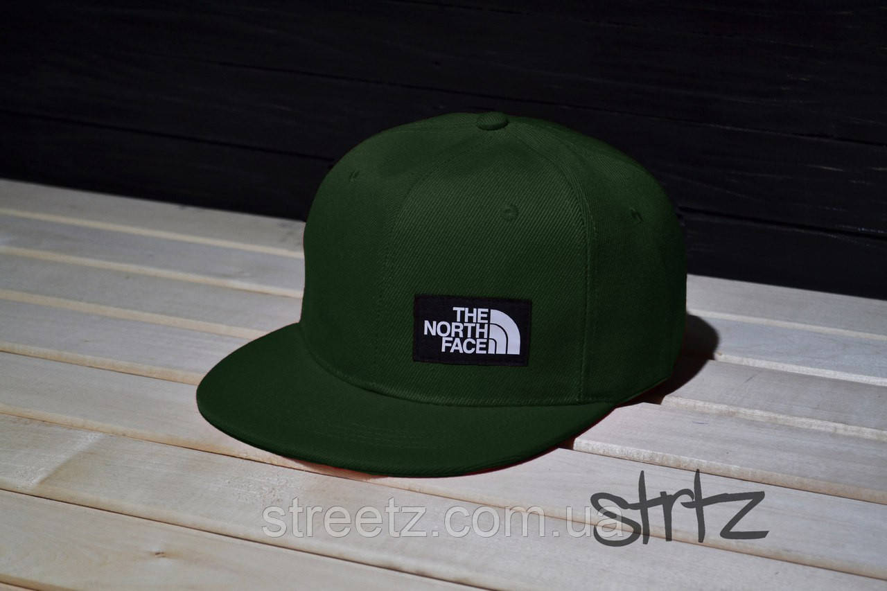 The North Face Snapback Cap Кепка Снепбек