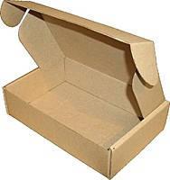 Коробка самосборная 300х205х60 мм