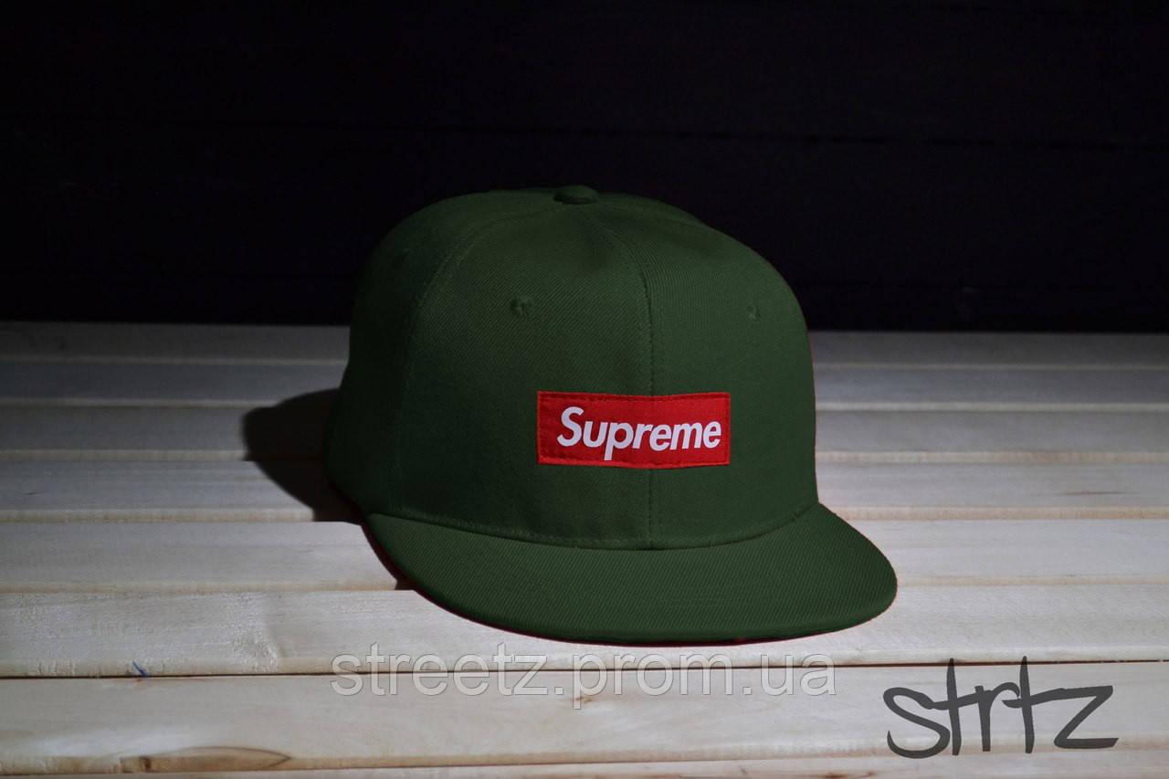 Supreme Snapback Cap Кепка Снепбек