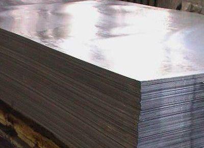 Лист алюминиевый Д16АТ 5,0*1500*4000