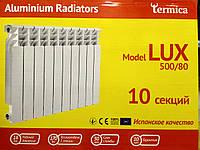 Алюминиевый радиатор Termica - Lux 500/80