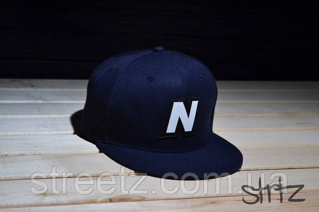 New Balance Snapback Cap Кепка Снепбек, фото 2