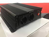 Инвертор преобразователь напряжения 12- 220 2000W Pure Sine Wave 2000PSU чистый синус