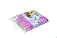 Подушка «с памятью» для путешествий VILENA