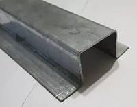 Профиль Омега 3 м цинк (2000000096612)