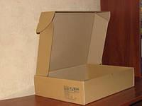 Коробка самосборная 190х60х60