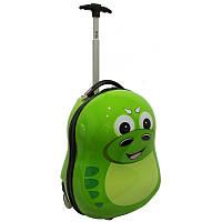 Детский чемодан сумка RGL динозавр