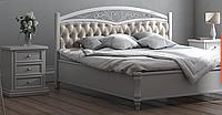 """Двухспальная кровать с подъемным механизмом """" ЛОРЕТТО"""""""