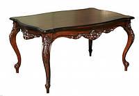 Журнальный столик из дерева - № 2. (100х65х55 см)