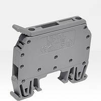 Клемма ONKA-1332 для предохранителя, 6 мм2, 6,3А