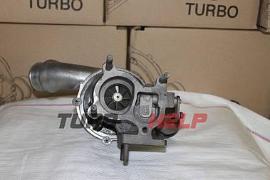 Восстановленная турбина VL25 / Fiat Doblo 1.9 JTD