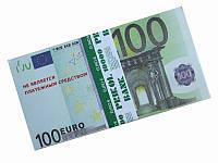 Сувенирные 100 евро (Сувенирные деньги)