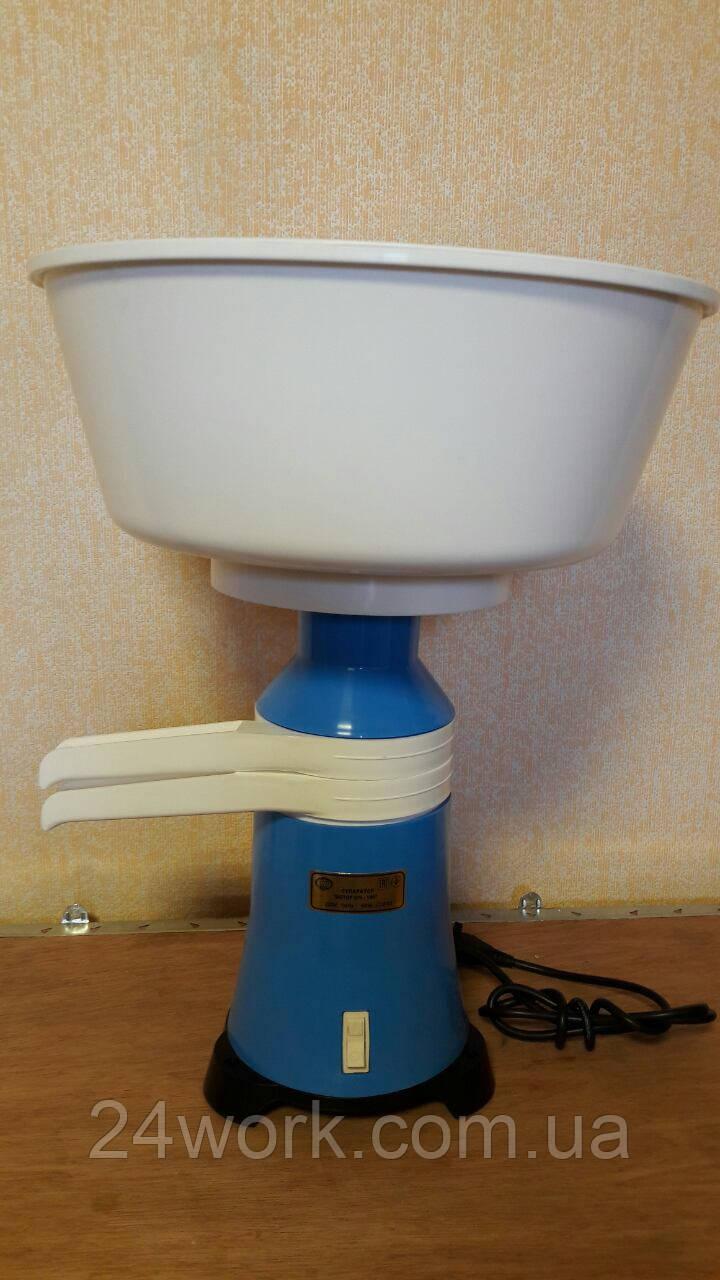 Сепаратор молочный мотор сич сцм 100 19 пластик BWT CW-BIO C2 - Промывка теплообменников Кемерово