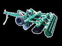 Дисковая борона ДАН - 3.5 П, фото 1