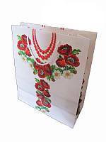 Пакет Блузочка (330*270) (Подарочные пакеты)