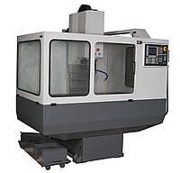 Фрезерный станок по металлу Zenitech Z 100 CNC