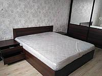"""Двух спальная кровать """" Классика """""""