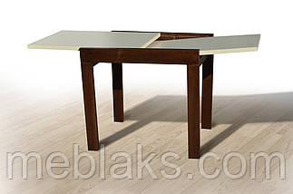 "Стол ""Слайдер"" для кухни  Микс Мебель, фото 2"