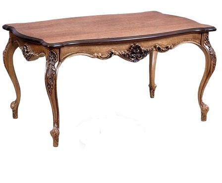 Журнальный столик из дерева - № 2. (100х65х55 см), фото 2