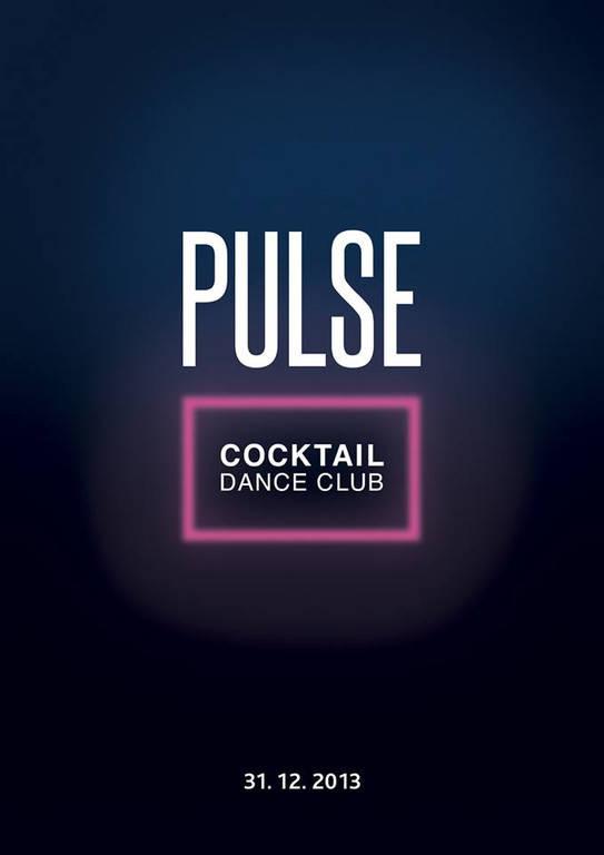 Pulse Coctail Dance club 12