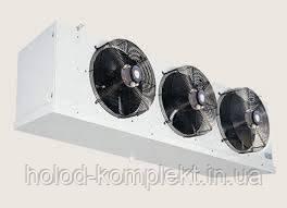 Воздухоохладитель среднетемпературный 18,7 кВт.